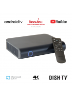 Freeview Recorder A2 -  Android TV, YouTube, 1TB HDD - Super Box