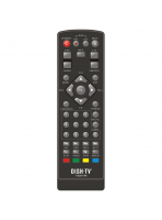 Remote Control for Dish TV T1000n-VM
