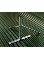 Roof Mount 42mm Pole