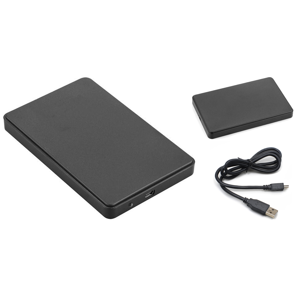 External 500GB Hard Drive