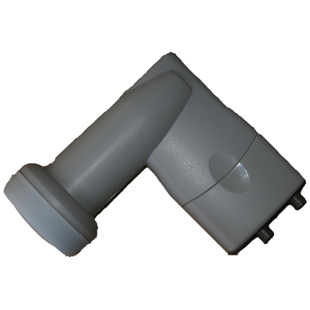 LNB 10750 Dual Output, Dual Polarity