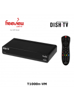 AerialBox Dish TV UHF Receiver T1000n-VM (Refurbished)