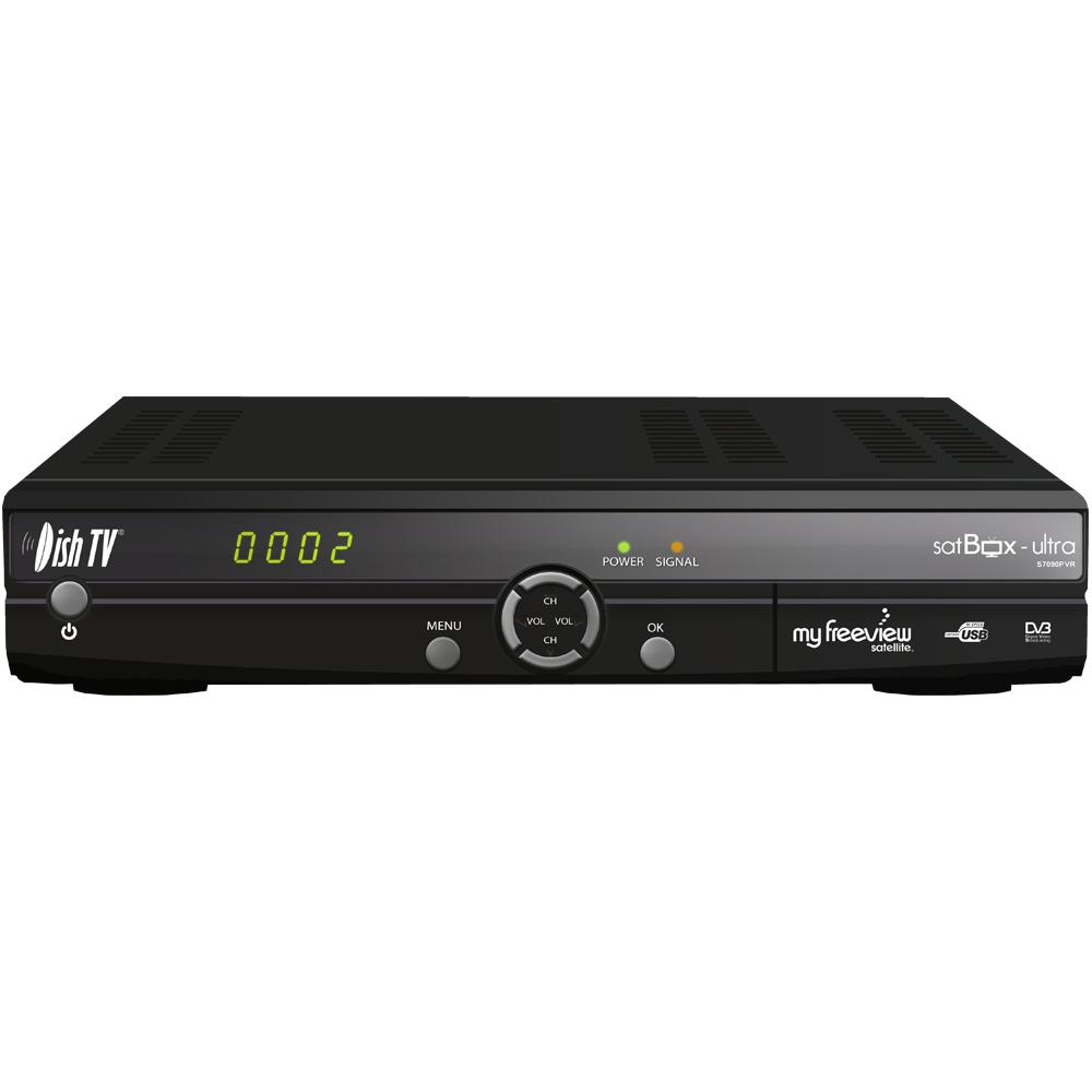 Dish TV satBox-ultra S7090PVR